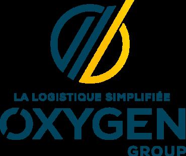 Logo Oxygen Group